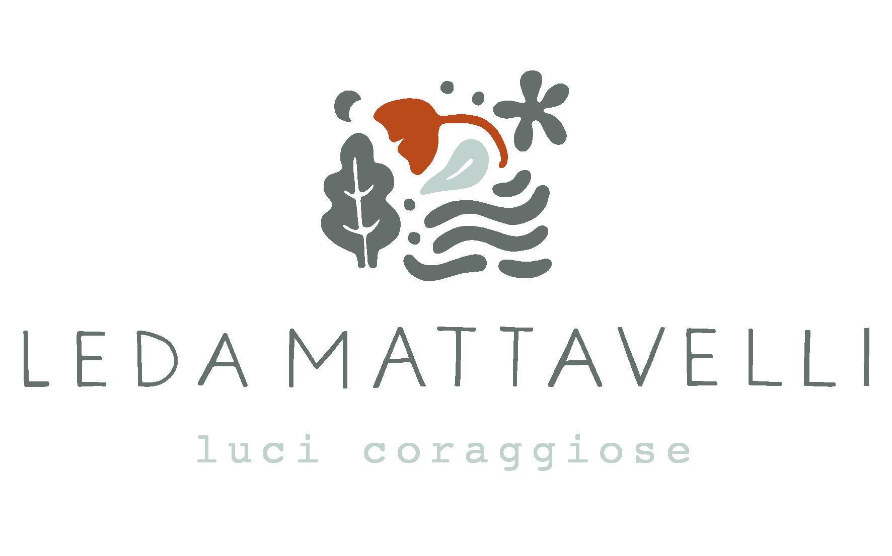Leda Mattavelli, Luci Coraggiose